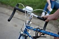 Cyklisté v Brně, ilustrační foto