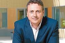 Lukáš Svoboda, vedoucí Oblastního managementu a leader projektu Smart city.