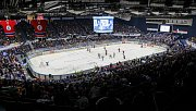 Zaplněná Ostravar aréna.