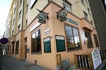 Brněnská restaurace a pivnice Szeged.