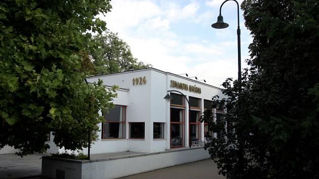 Zemanova kavárna