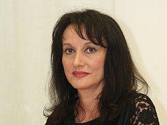 Místopředsedkyně ANO za Brno-město Karin Karasová.