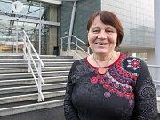 Ombudsmanka Anna Šabatová: Buďte s blízkými a štěstí hledejte ve vztazích.