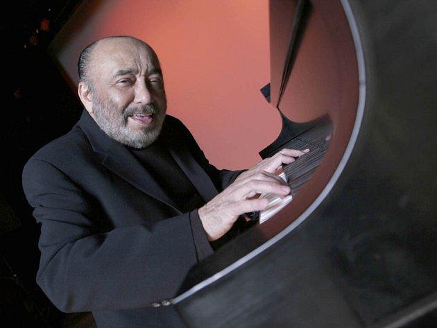 Letošní JazzFestBrno zakončí v neděli v Janáčkově divadle jedna z jeho největších hvězd - devítinásobný držitel Grammy Eddie Palmieri a jeho Afro-Carribean All Stars.