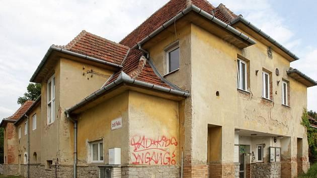 Orlovna v Brně-Líšni. Ilustrační foto.