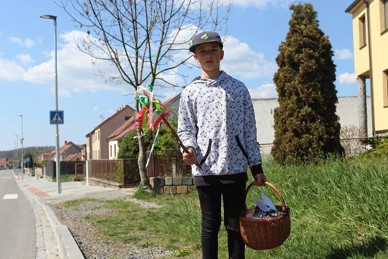 Tradiční Velikonoce.