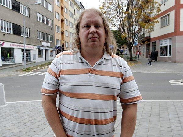 Jan Pokorný.