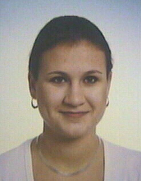 Sedmadvacetiletá Vendula Kroupová