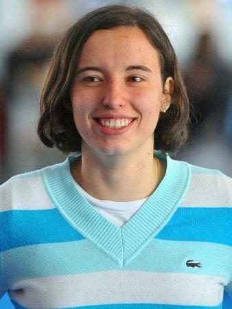 Bronzovou medailí na mistrovství světa vanglickém Birminghamu zamotala česká bikrosařka Romana Labounková hlavu tvůrcům nominace olympijské na hry.