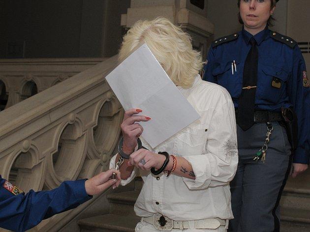 Soud Kufová