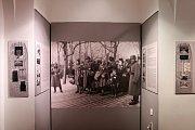 Výstava V utrpení a boji (brněnští Židé v osudových momentech 20. století)