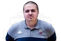 Generálním manažerem basketbalistů mmcité1 se stal Michal Jimramovský.