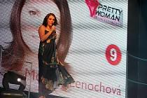 Pretty Woman ČR v Boby centru.
