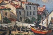 V aukčním domě Zezula proběhla 33 aukce výtvarných děl a předmětů.