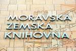 Moravská zemská knihovna v Brně. Ilustrační foto.