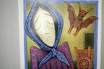 Moravské pověsti, legendy a pohádky představuje do konce letošního roku výstava v Benediktinském klášteře v Rajhradě na Brněnsku.