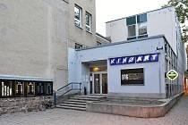 Budovu kina Art v Cihlářské ulici čeká oprava.