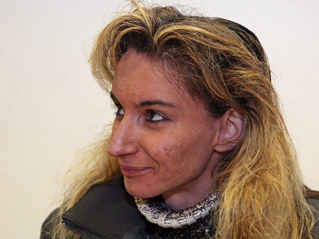 Monika Picmausová.