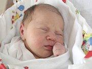 Veronika Janíčková z Brna nar. 7.9.2015 v Nemocnici Milosrdných bratří