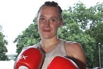 Lucie Mlejnková.