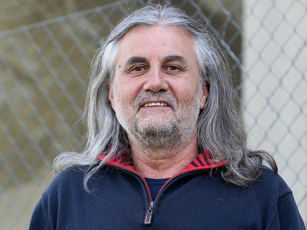 Václav Bartoněk.