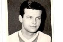 V neděli večer 4. února 2018 zemřel Zdeněk Farmačka.
