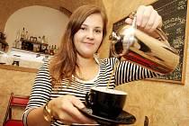 Ve středu odstartoval brněnský Týden kávy.