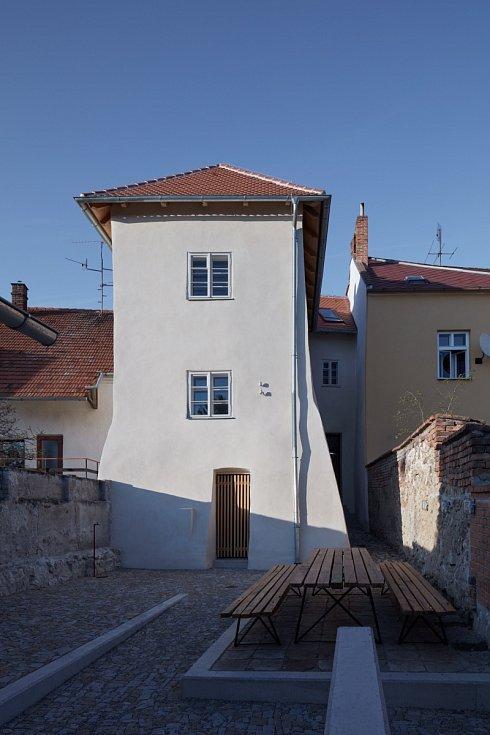 Štajnhaus, autor: ORA