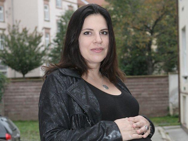 Kamila Zlatušková.