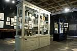 Výstava Tiché revoluce uvnitř ornamentu. Experimenty dekorativního umění v letech 1180 – 1930 v Moravské galerii v Brně.