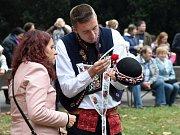 Maraton hudby na čtyři dny opanuje ulice Brna