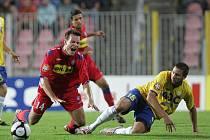 1. FC Brno vs FK Teplice.