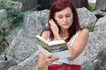 Do Literárního kaleidoskopu se zapojí i spisovatelka Kateřina Tučková.