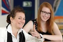 Písemnou zkouškou z českého jazyka ve čtvrtek na jihu Moravy začaly maturity.