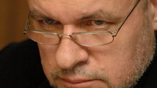 Václav Jehlička.