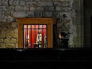 Vminus čtyřech stupních, lijácích i za krupobití, nebo naopak ve vedrech a dusnu ušli studenti dějin umění Masarykovy univerzity celkem 1540 kilometrů napříč Švýcarskem a Francií při putování po středověkých památkách.
