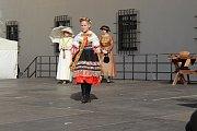 Největší akce letošního roku na brněnském hradě Špilberk se nesla v prvorepublikovém duchu.