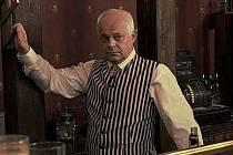 Bohumil Klepl ve filmu WesternStory.