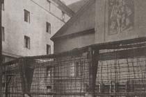 Německá okupace Brna trvala přes šest let.