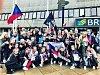 Brněnští tanečníci z Magic Free Group uspěli na mistrovství světa.