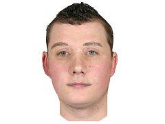 Policisté podle pozdějších výpovědí sestavili i mužův portrét. Pokud by někdo člověka z portrétu poznal, přivítají jeho svědectví na tísňové lince 158.