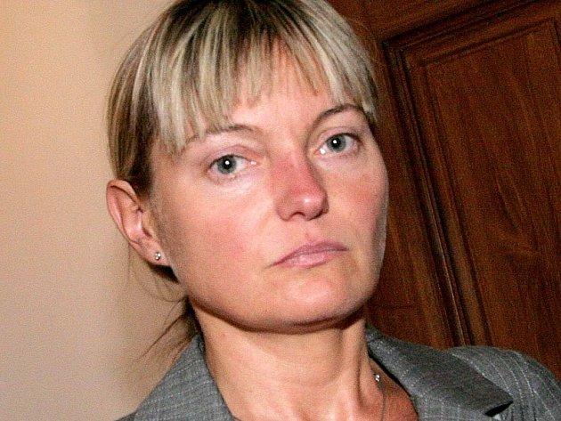 Lenka Baláková se po deseti letech soudních tahanic odškodnění nedočkala.