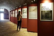Brno hrad Špilberk 25.8.2020 - 140 let od zpřístupnění kasemat veřejnosti