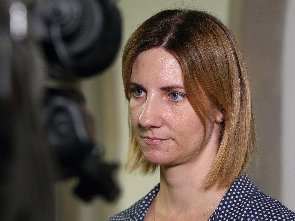 Markéta Vaňková z ODS.