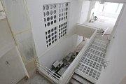 Rekonstruce brněnského hotelu Avion a jeho majitel Stanislav Berousek.