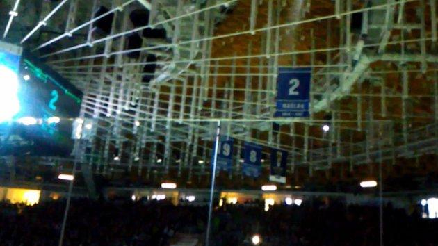 Kometa vyhnala z branky Bartošáka a po výhře 4:0 si zajistila mečbol