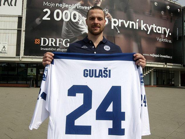 Michal Gulaši.