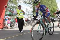 Už pošesté se v Bosonohách se uskutečnila benefice zvaná Milčovo kolečko. Tříkilometrovou trať v areálu v Hoštické ulici jezdí účastníci závodu na počest cyklistické legendy Miloše Hrazdíry kolem jeho domu, kde před 26 lety zemřel ve svých 45 letech.