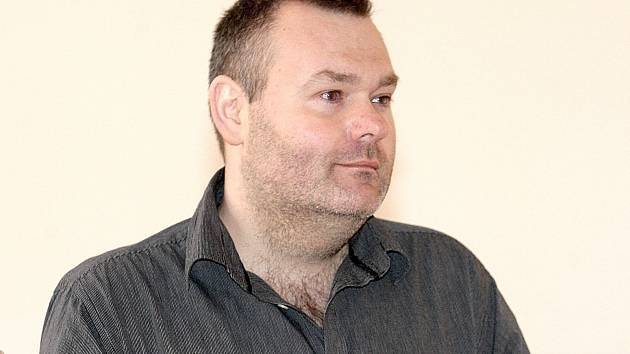 Dalibor Volák.