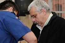 Brněnský soud znovu řešil kauzu padělatelů leasingových smluv.